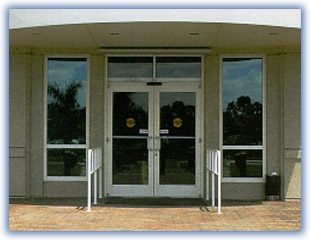 20d 35d 50d 40d entrance door systems
