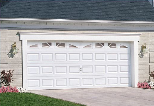 Garage Doors Value Plus Series