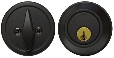 GLC-56010B Door Deadbolt