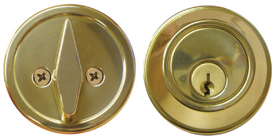 GLC-560-605 Door Deadbolt