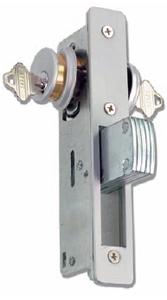 TH1101 Deadbolt Mortise Lock