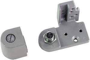 TH1118-B Kawneer Style Bottom Door Pivots