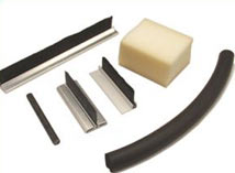 Weather Stripping Dock Leveler Seals