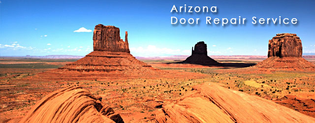 Arizona Door Repair Service