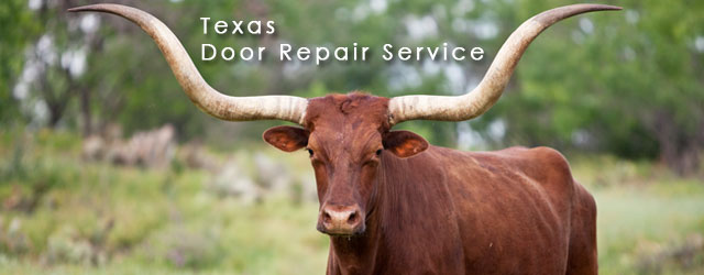 Texas Door Repair Service