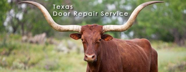 Texas Door Repair Service