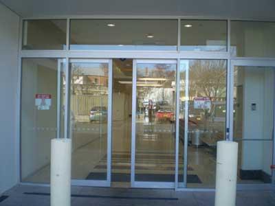 Door-Maintenance