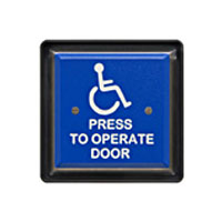 Handicap Door Hardware