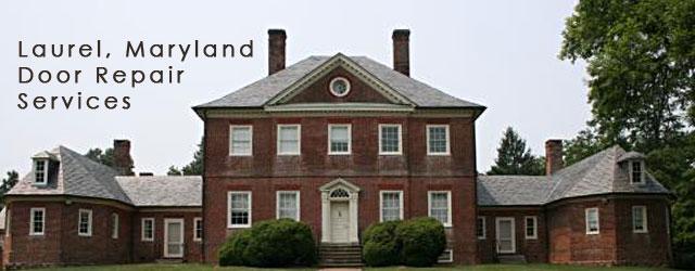 Laurel, Maryland Door Repair Service