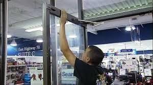 Door Repair Technician