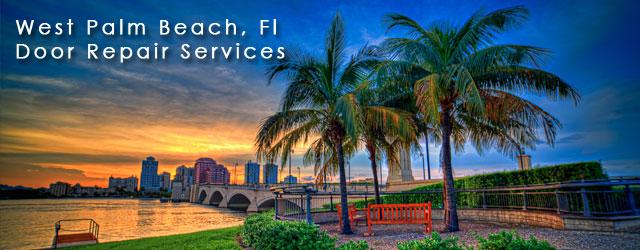 West Palm Beach, Florida Door Repair Service