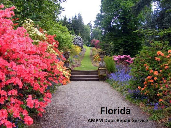 Florida in the Springtime